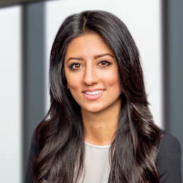 Hannah Bahmanpour