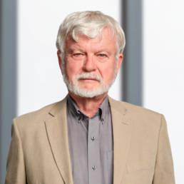 Ronald S. Sleightholm